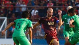 PSM Makassar vs Bhayangkara FC 2-1 Highlights
