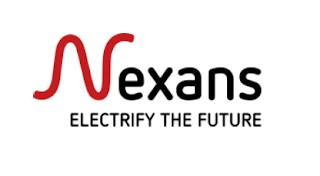 action Nexans dividende exercice 2020