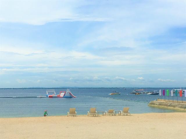 Be Resort Mactan Beach Area