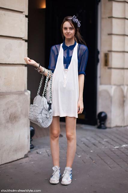 blue white street elite