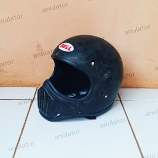 Helm Cakil Vigano Bell