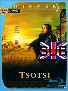 Tsotsi [2005] HD [1080p] Subtitulado [GoogleDrive] SilvestreHD