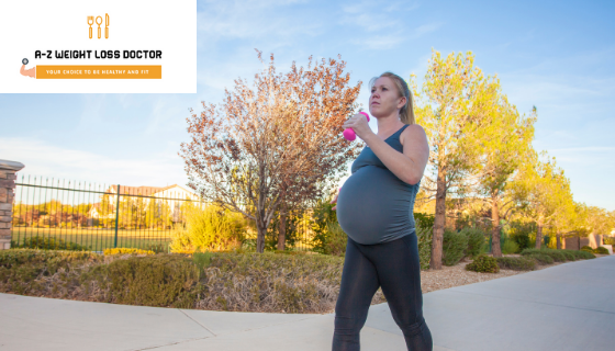 Is it normal to lose weight during pregnancy
