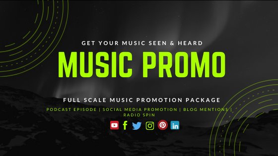Graphic Design For Music Artist ,Events , and brands $25-$150