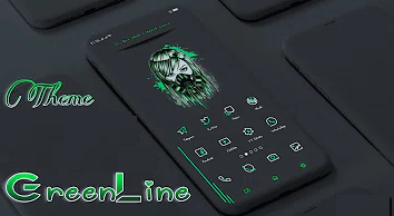 Kumpulan Tema Premium Realme UI Tembus Akar Terbaru