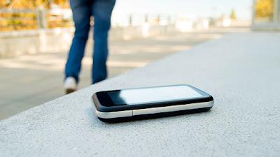 Aplikasi untuk Melacak Smartphone Android yang Hilang