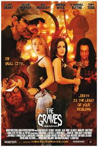 Poster The Graves