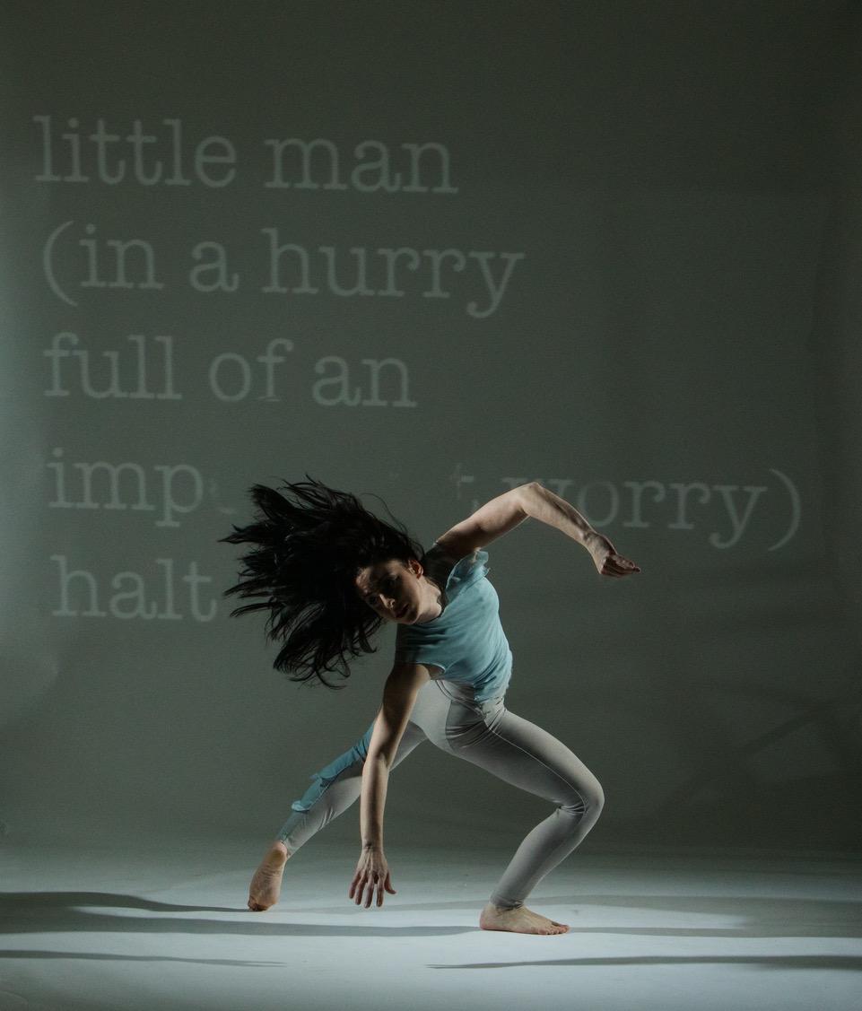 Paige dating danser