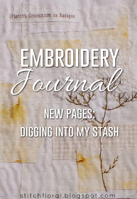 diy fabric page