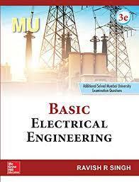 [PDF] Basic Electrical Engineering By Ravish R. Singh