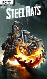 Steel Rats - Steel Rats-CODEX
