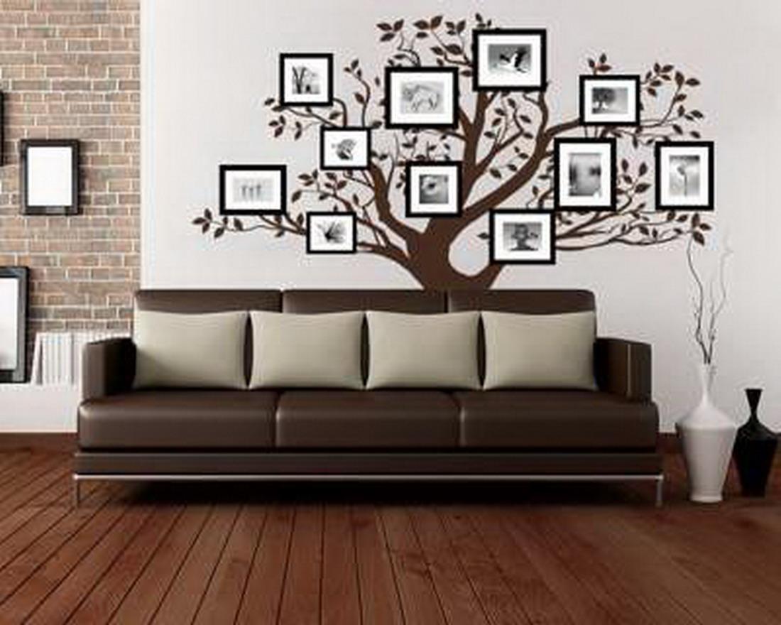 Cuadros modernos pinturas y dibujos 7 consejos para for Decoracion para pared de living