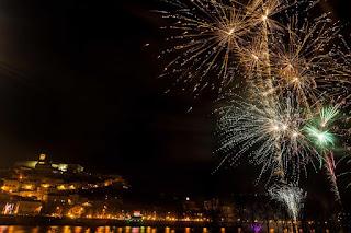 Concertos de passagem de ano Coimbra