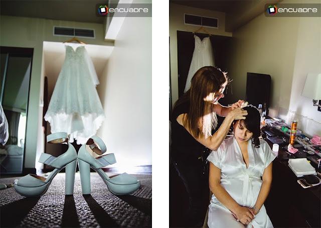fotos vestido de novia peru