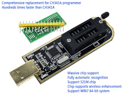 Product photo of XTW100 programmer