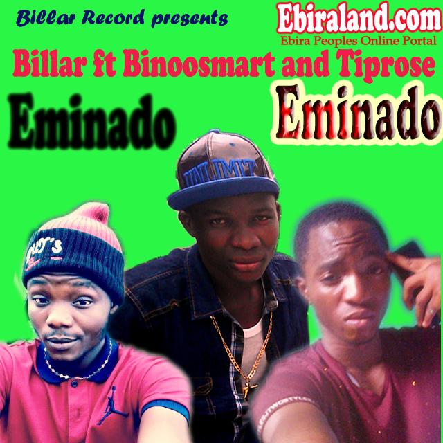 Music:  Billar ft Binoosmart and Tiprose - Eminado. Prod. By Felixo.