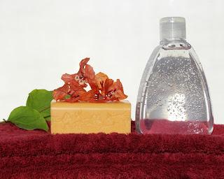 Φτιάξε σπιτικό υγρό κρεμοσάπουνο  🏡