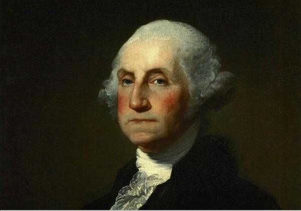 Câu chuyện về tổng thống Washington