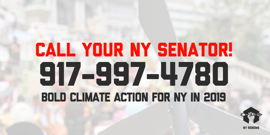 Take Action Today! (Bill S7971A)