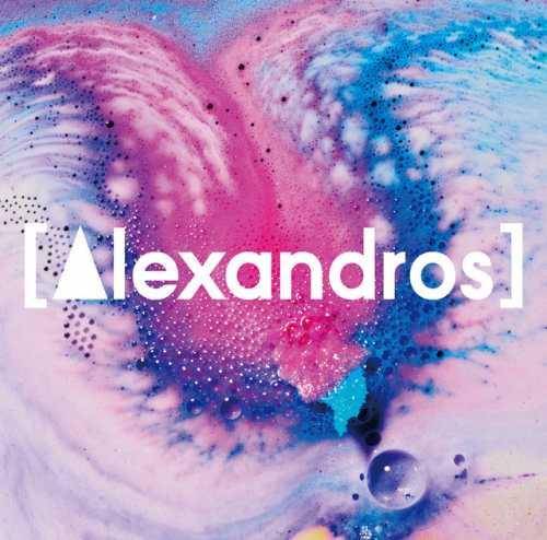[Single] [Alexandros] – Girl A (2015.10.21/MP3/RAR)
