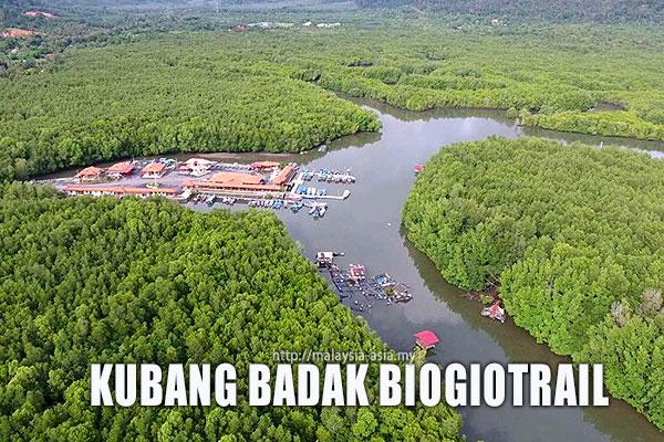 Langkawi BioGeoTrail Kubang Badak