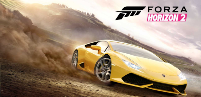 Forza Horizon 2 Standard – 10th Anniversary Edition