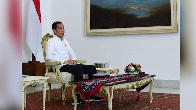 Presiden Jokowi Minta Kartu Pra-Kerja Diluncurkan Pekan Ini