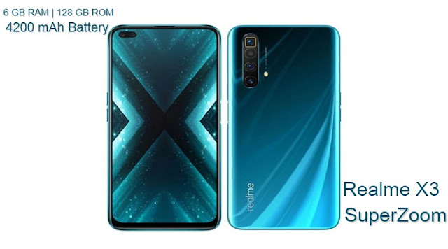Review Of Realme X3 Superzoom - Sale On 30th June 12 PM, 2020