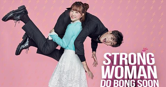 Biodata Profil Pemain Strong Woman Do Bong Soon Lengkap