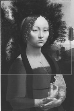 Artes Imortais': Retrato de Ginevra de' Benci - Leonardo ...