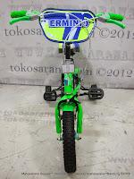 Sepeda Anak Erminio 12-12026 Super Bike Sport 12 Inci