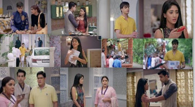 Yeh Rishta Kya Kehlata Hai Latest News