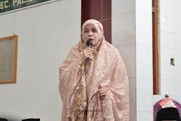 Bupati Bima, Ramadhan Momentum Beramal dan Bersedekah