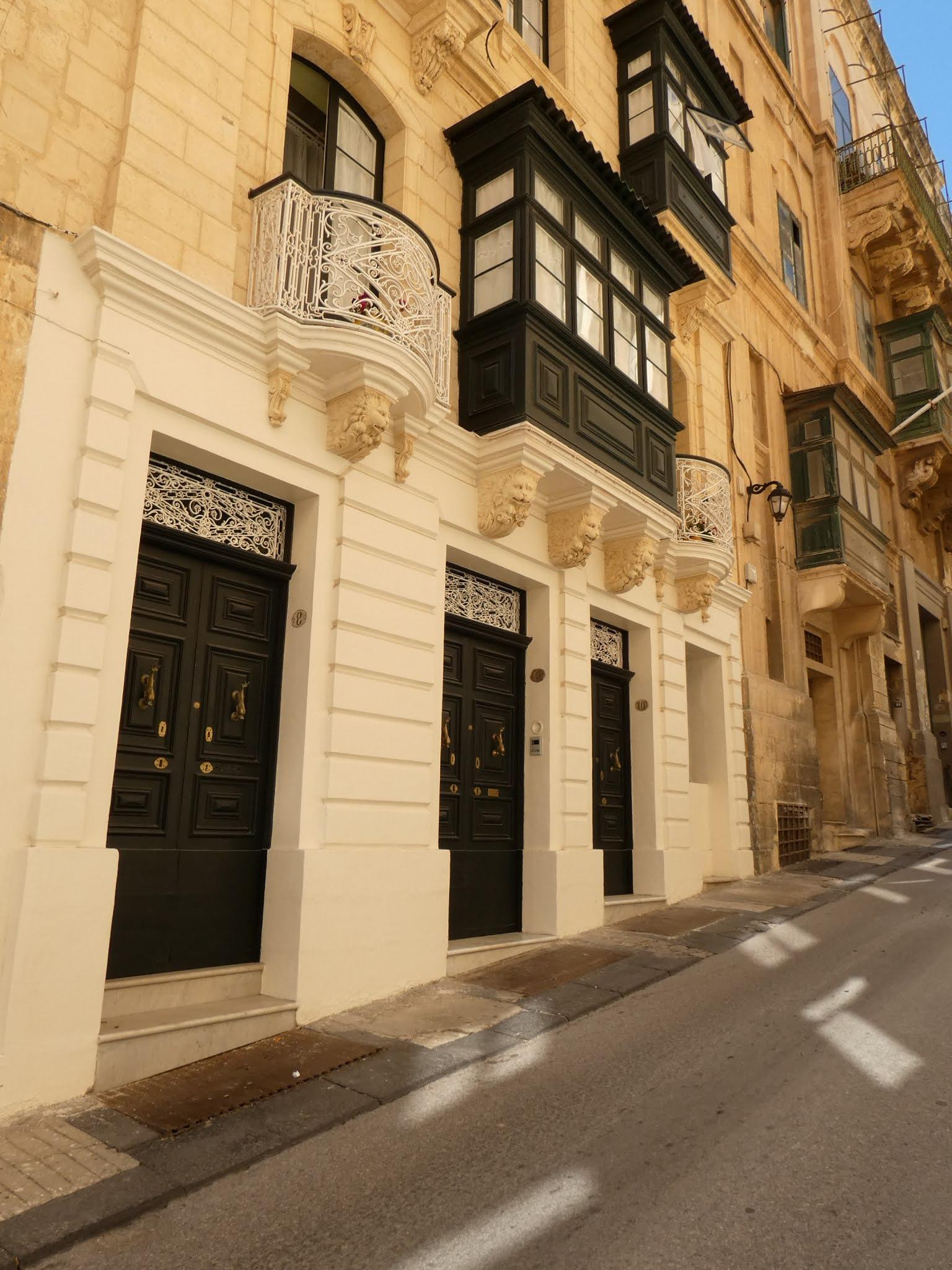 Sincerely Loree: Valletta, Malta