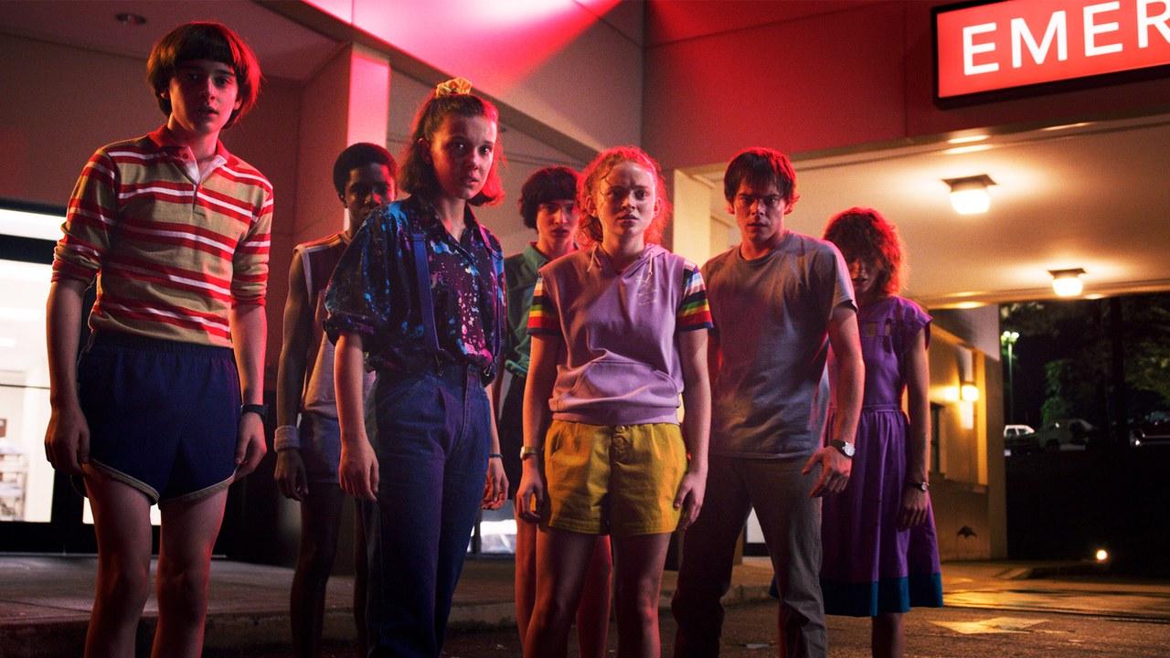 Stranger Things, sezon 3, Netflix, recenzja, serial, najlepsze seriale, najgorsze seriale, lipiec 2019