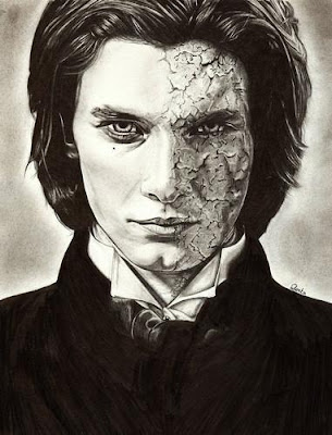 Retrato de Dorian Grey