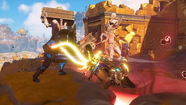 Immortals Fenyx Rising PC Descargar