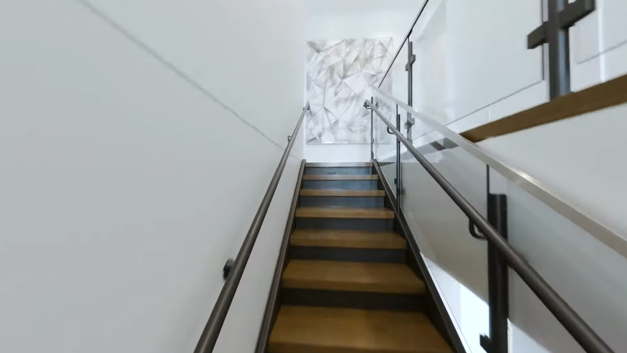 Luxury Penthouse Interior Design Tour vs. 900 West Washington Blvd, Chicago, IL