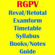 RGPV Syllabus