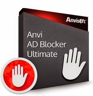 Download Anvi AD Blocker Ultimate 3.1.0.0 + Serial