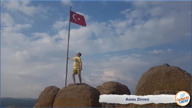 Assos-Zirvesi-Turk-Bayragi-Gezenti-Caner-Celik