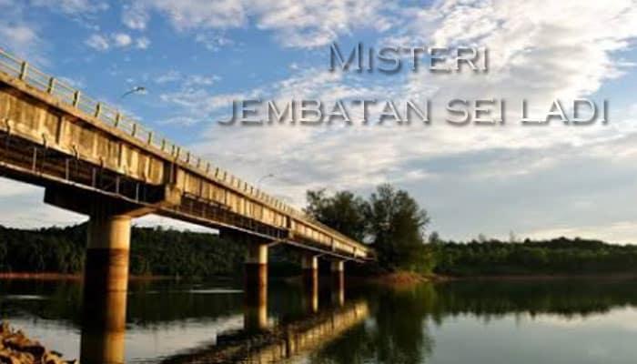 Jembatan Sei Ladi Batam