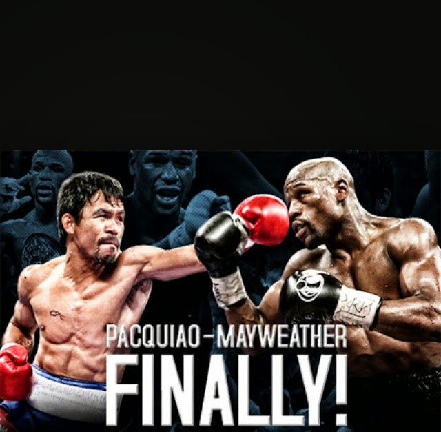 Mayweather Boxing Live Stream: Undercard, Main