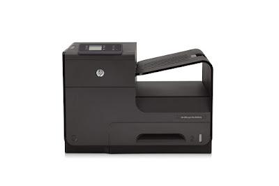 dw Office Printer amongst Wireless Network Printing HP Officejet Pro X451dw Driver Downloads