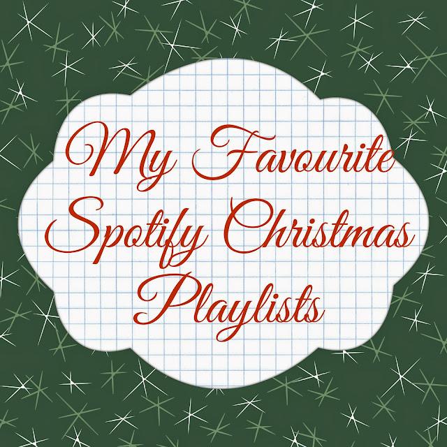 christmas playlist shoutjohn