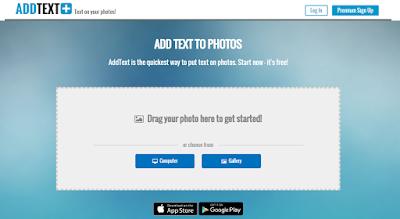 افضل 3 لمواقع للكتابة على الصور بشكل احترافي بدون تطبيقات او برامج