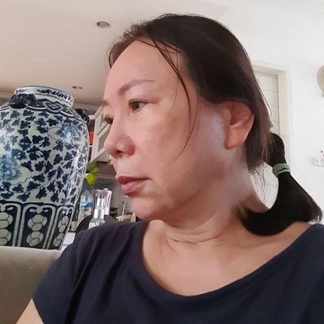 Kesedihan Ny. Cynthia, Anak Tidak Terlibat Kejahatan Tapi Ditahan