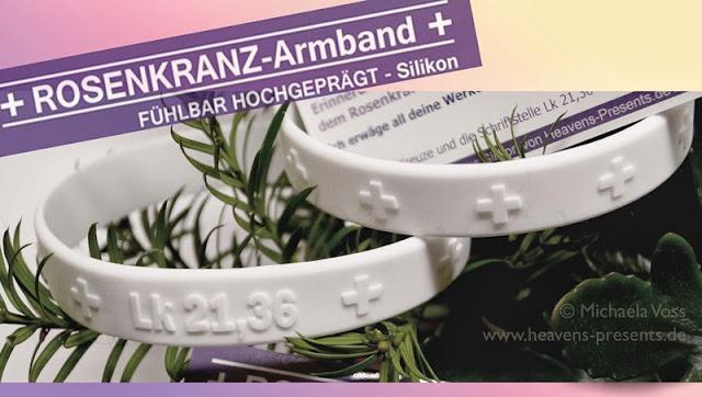 Rosenkranz Online Mitbeten