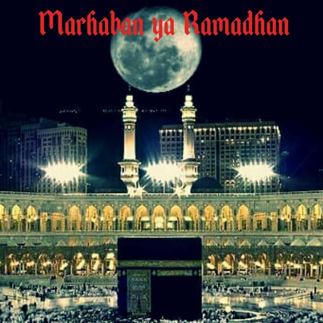tata cara ibadah puasa ramadhan