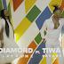 VIDEO: diamond platnumz ft Tiwa Savage fire mp4 download